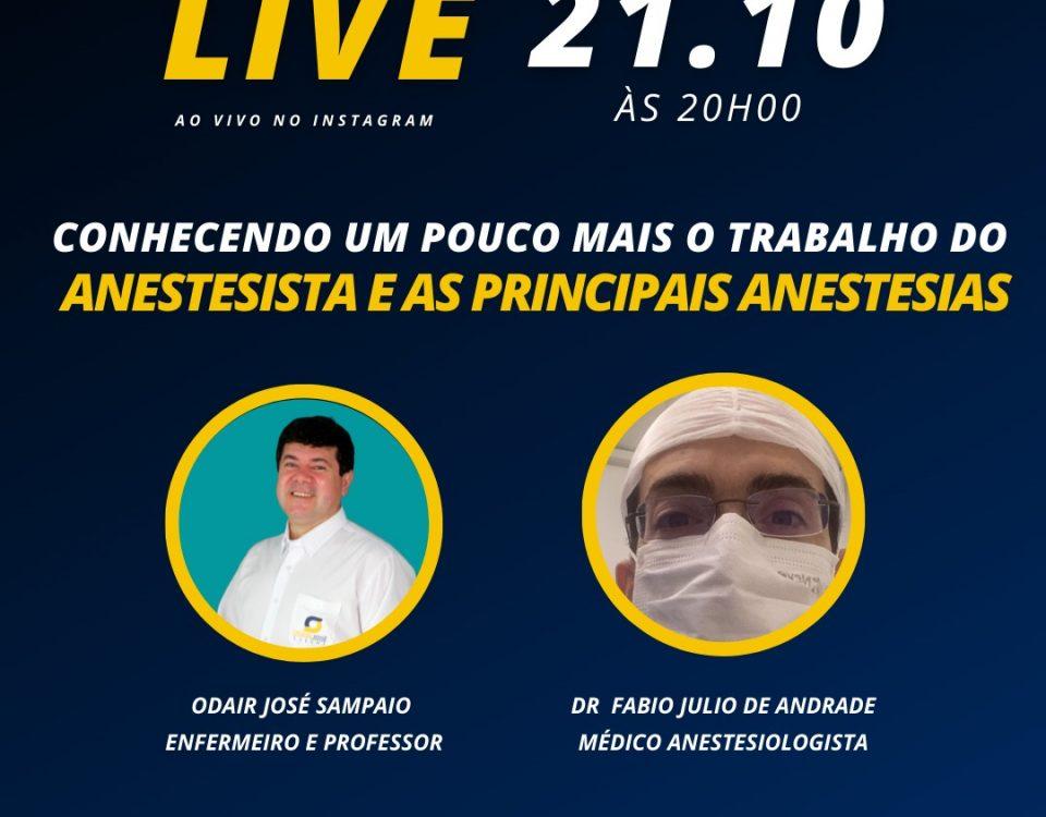 live anestesia caf